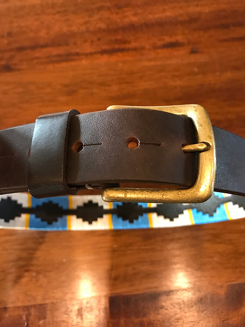 Polo Gürtel Argentina
