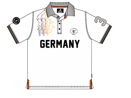 Germany Polo National Team Shirt