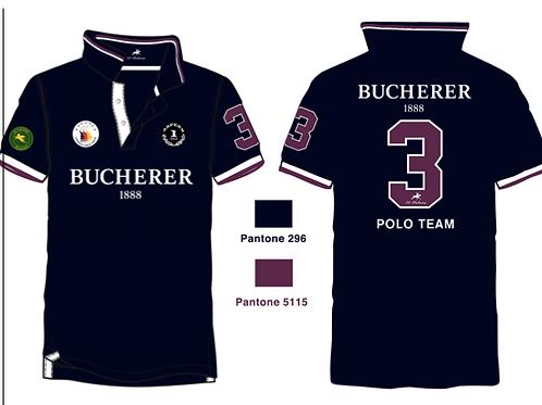 Bucherer Team Shirt 2017