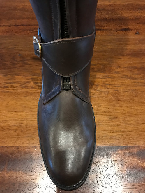 Polo Boot handmade
