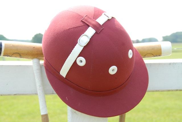 Polo Helm
