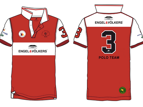 Engel & Völkers Team Shirt 2017