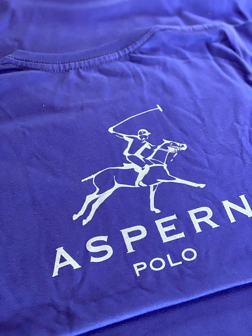 Aspern 1 Shirt Blue