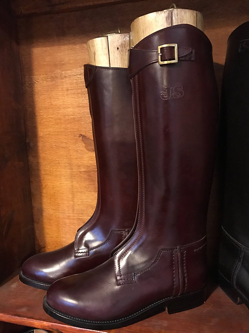 Polostiefel