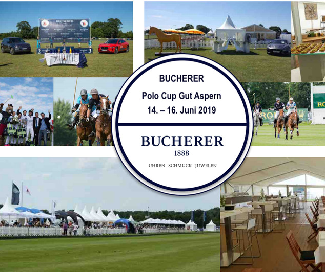 Bucherer Polo Cup 2019