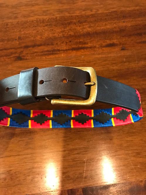Polo Gürtel Royal