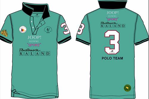 Kaland High Goal Polo Team