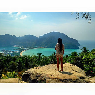 Thailand, Travel, Blogger, Koh Phi Phi
