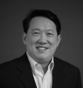 Ted Hsieh