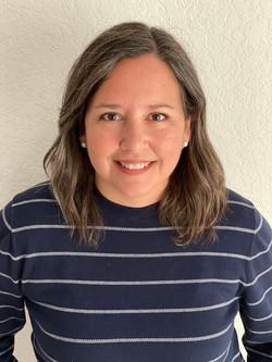 Liza B. Gonzalez