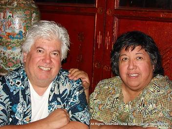 JOSE AND LINDA WEBSITE - AT KING FONGS.J