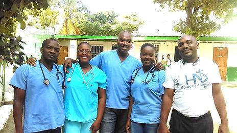 HNDSA doctors