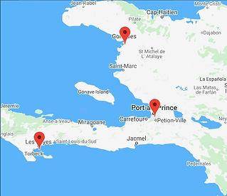 hndsa locations