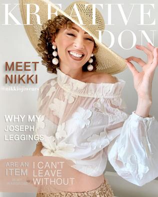 Nikki Oji