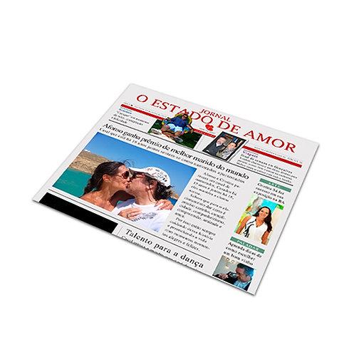 Jornal Estado de Amor
