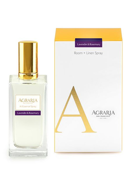 Agaria Lavender & Rosemary Room & Linen Spray
