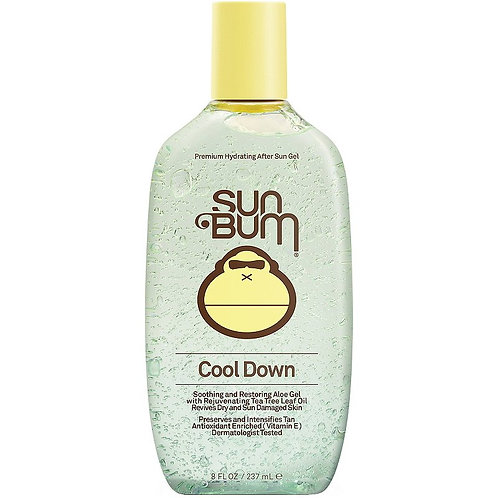Sun Bum After Sun Cool Down Gel