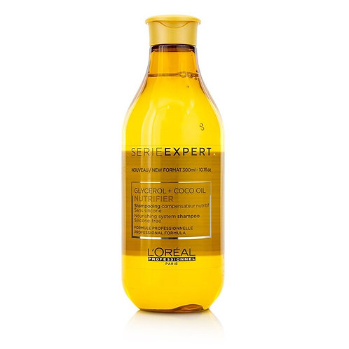L'Oreal Professionnel Nutrifier Shampoo