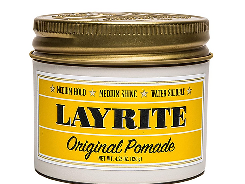 Layrite Original Pomade
