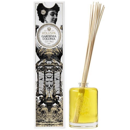 GARDENIA COLONIA FRAGRANT OIL DIFFUSER