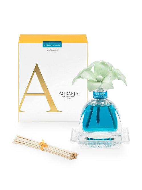 Agaria Mediterranean Jasmine AirEssence Diffuser