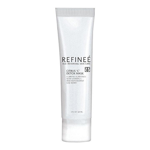 Refinee Citrus C Purifying Mask