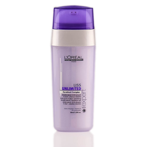 L'Oreal Professionnel Liss Unlimited Smoothing Serum