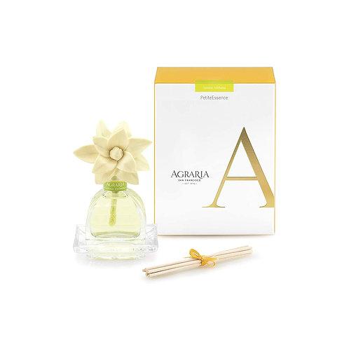 Agaria Lemon Verbena PetiteEssence Diffuser