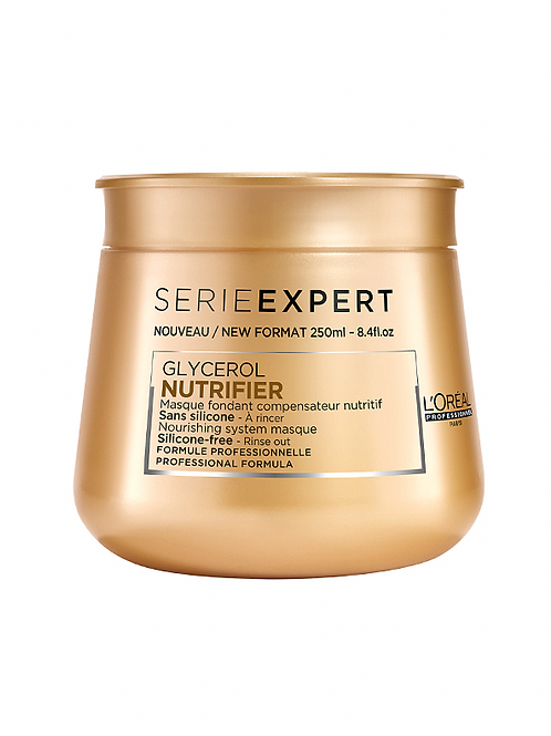 L'Oreal Professionnel Nutrifier Mask