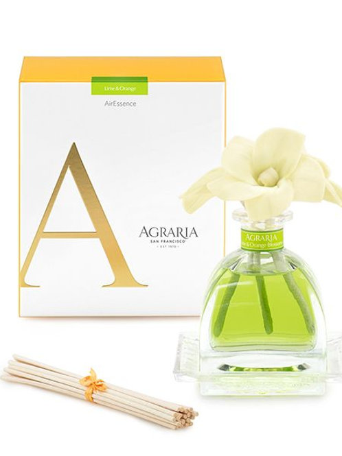 Agaria Lime & Orange AirEssence Diffuser