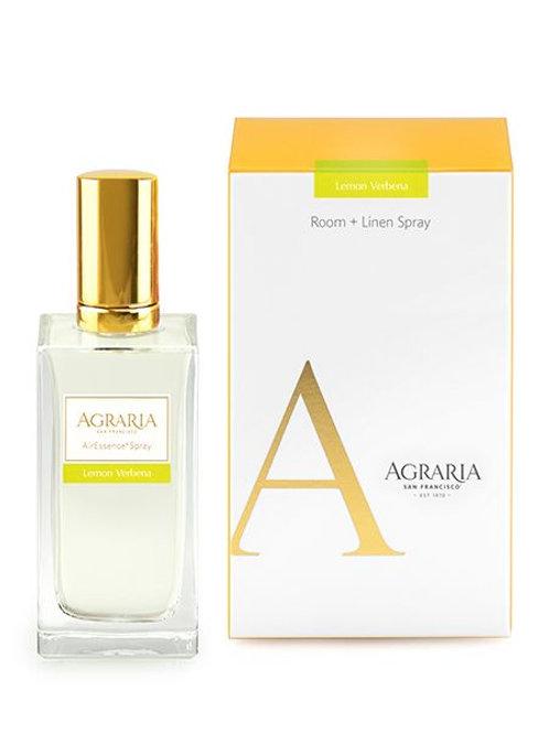 Agaria Lemon Verbena Room & Linen Spray