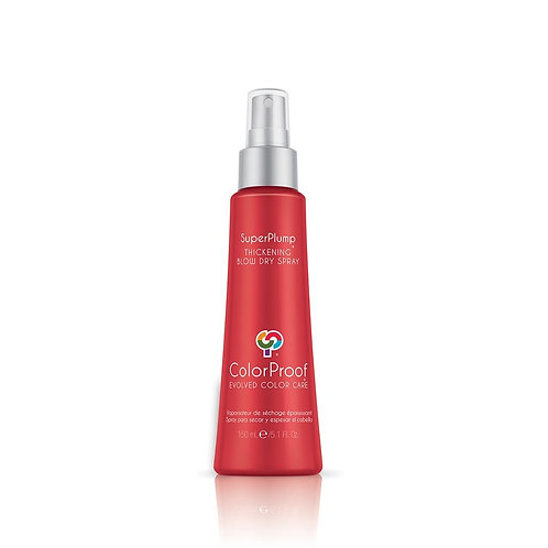 ColorProof Thickening Blow Dry Spray