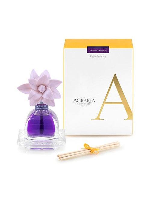 Agaria Lavender & Rosemary PetiteEssence Diffuser