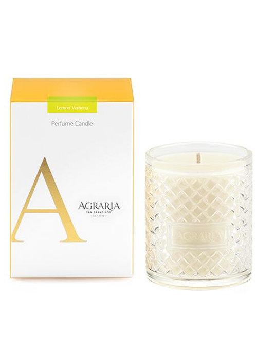 Agaria Lemon Verbena Perfume Candle