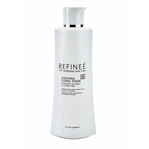 Refinee Soothing Floral Toner