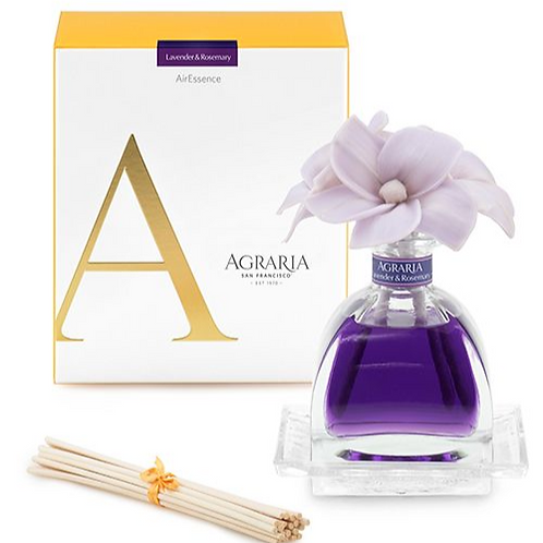 Agaria Lavender & Rosemary AirEssence Diffuser