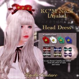 KC_M No.51[Ayaka]HD
