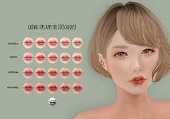 violetta -catwa lips applier 10