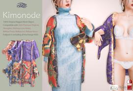 ASO! Kimonode