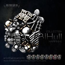 ROZOREGALIA_BiHull_HAIRPIN(H)