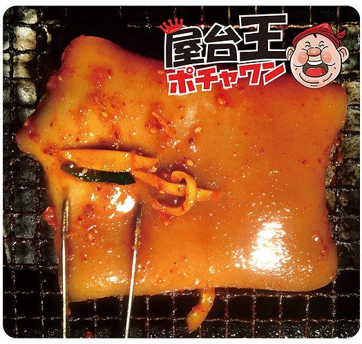 ポチャワン豚皮 1KG