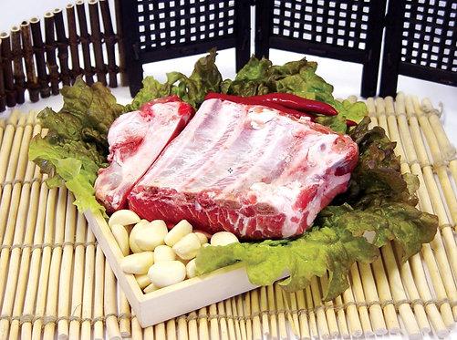 豚スペアリブブロック