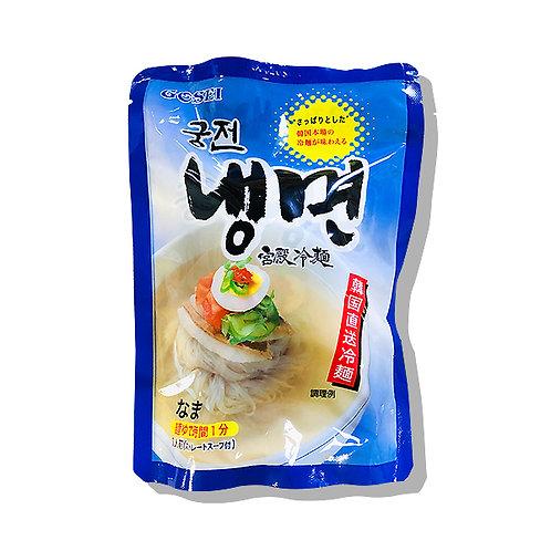 宮殿水冷麺セット