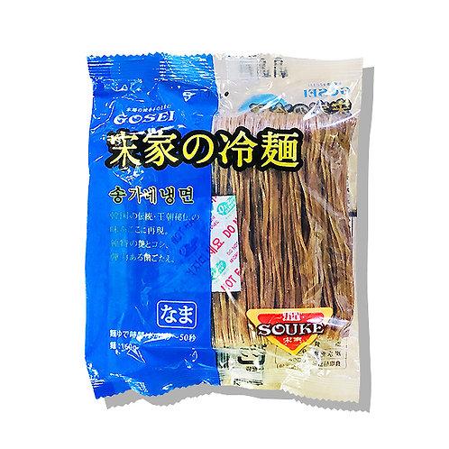 宋家の冷麺・麺