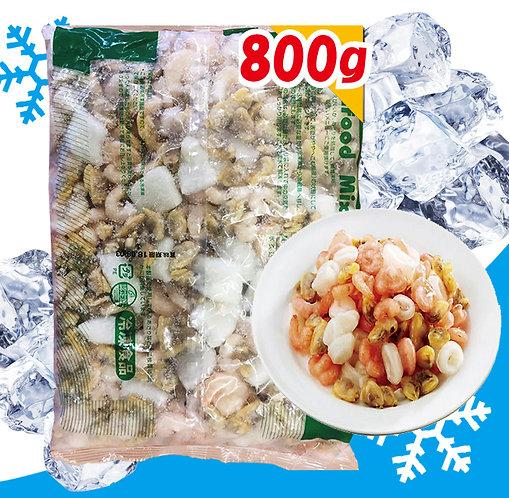 冷凍海鮮ミックス