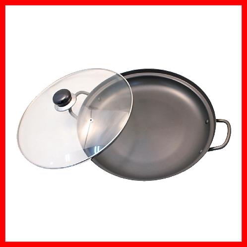 コーティングすき焼き用鍋