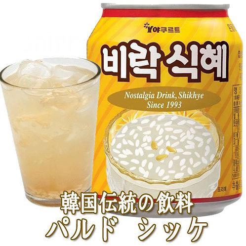ライスジュース(缶)