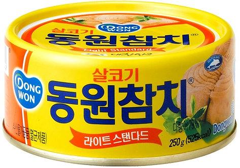 東遠 ・マグロ缶詰