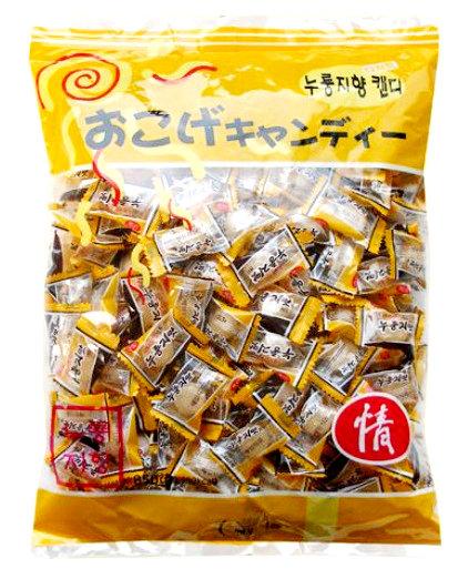 おこげキャンディー (ヌルンジサタン)