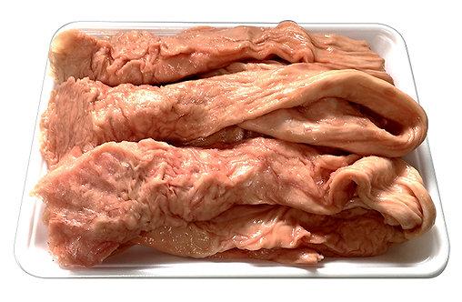 豚直腸(生)